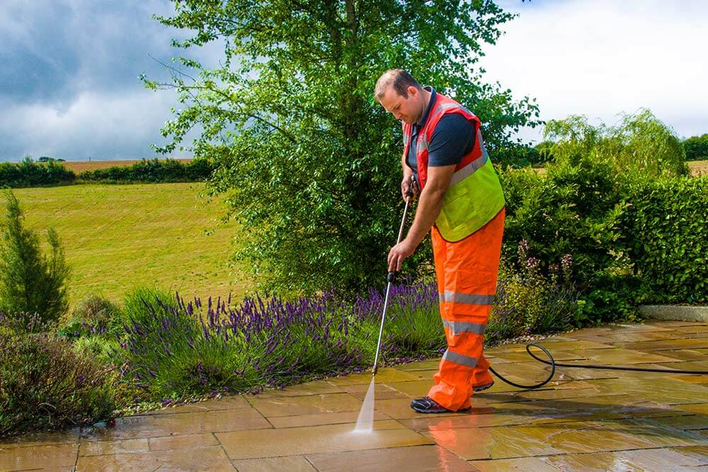 Professional Pressure Washing By Crystal Clear Cornwall Ltd